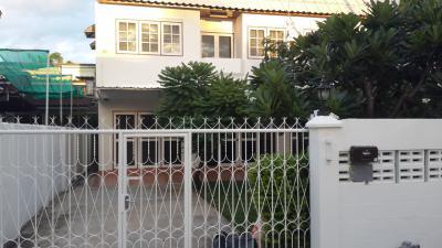 บ้านเดี่ยว 30000 นนทบุรี เมืองนนทบุรี ตลาดขวัญ
